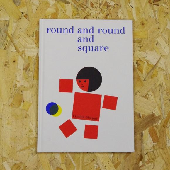Round Round and Square