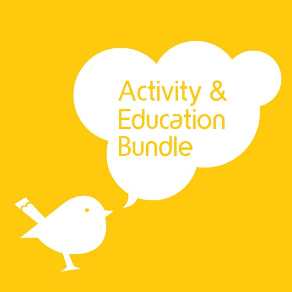 Activity & Education Bundle