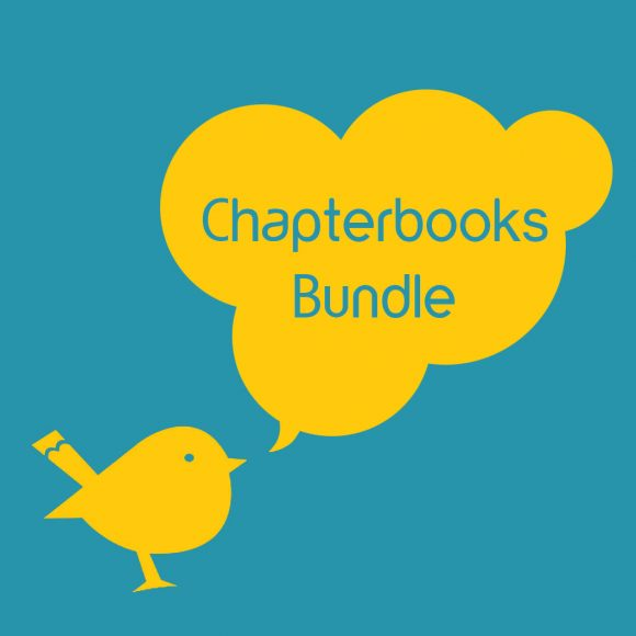 Chapter Book Bundle