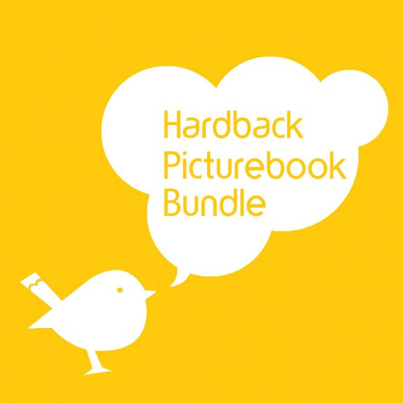 Hardback Picture Book Bundle