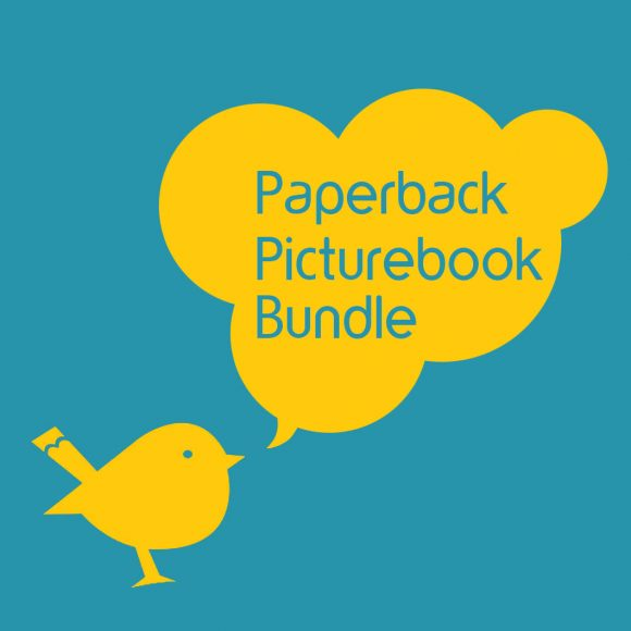 Paperback Picture Book Bundle