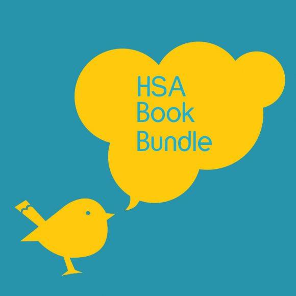 HSA Book Bundle