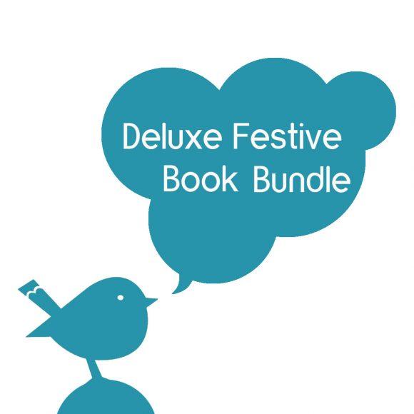 Deluxe Festive Book Bundle
