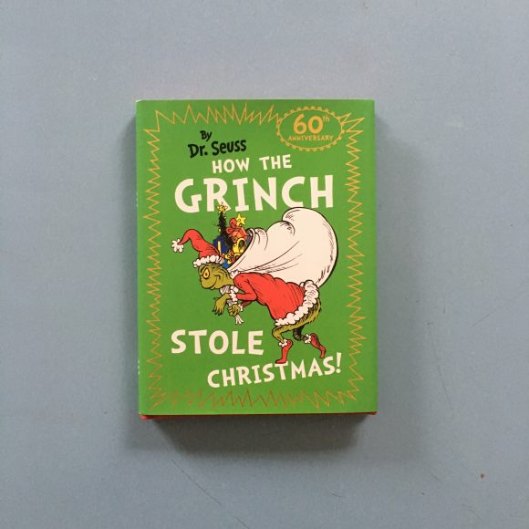 How The Grinch Stole Christmas! – pocket edition