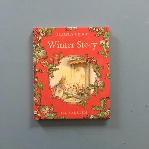 Brambly Hedge – Winter Story