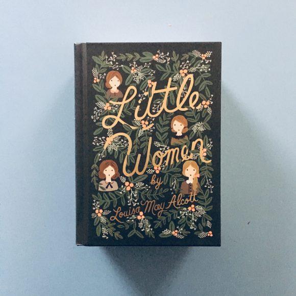 Little Women – Hardback