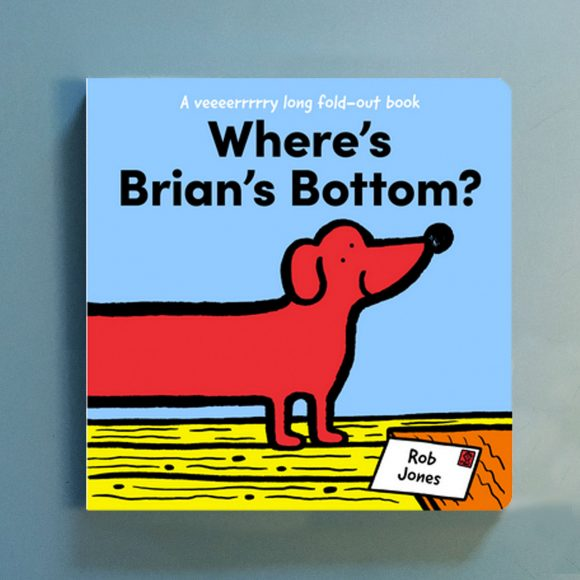 Where's Brian's Bottom?