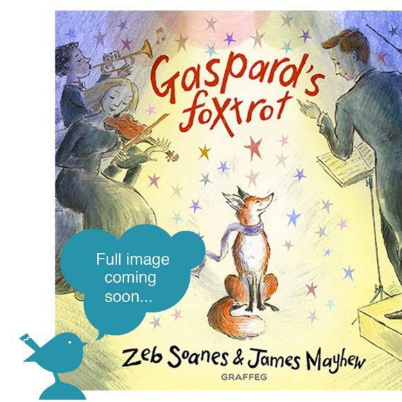 Gaspard's Foxtrot
