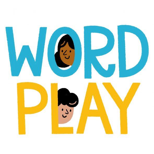 Word Play Logo StackedSML