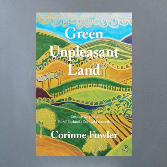 Green Unpleasant Land