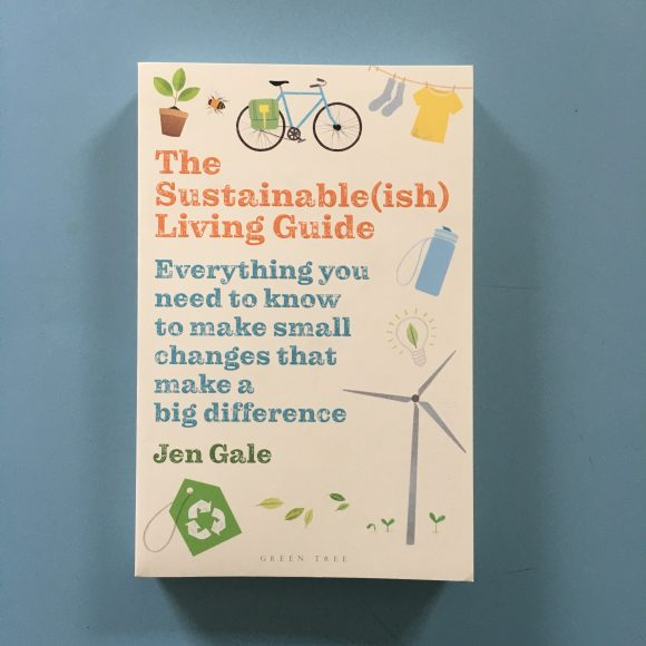 The Sustanable (ish) guide to green parenting
