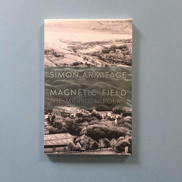 Magnetic Fields: The Marsden Poems