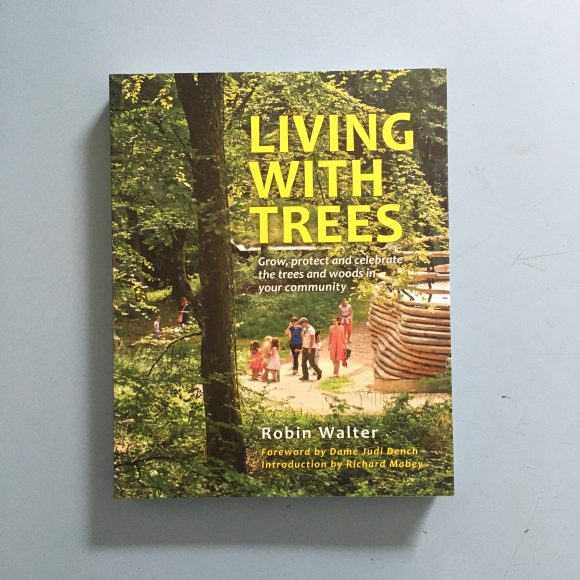 Living With Trees
