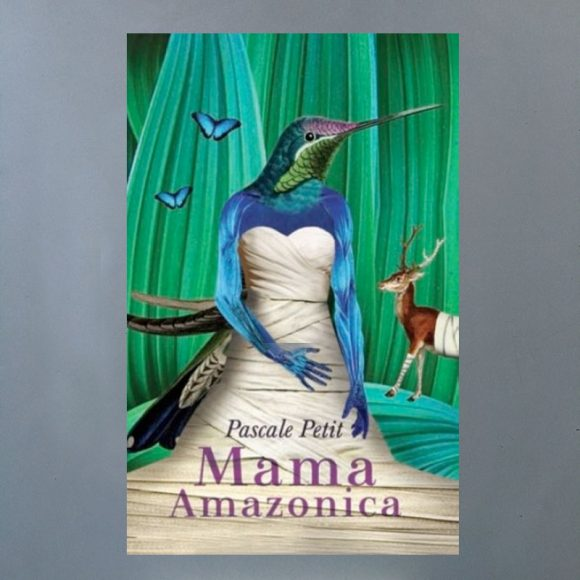 Mama Amazonica