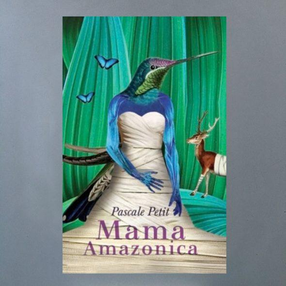 MamaAmazonica