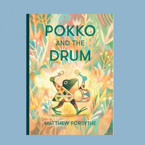 Pokko & The Drum